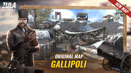 Zula Mobile Gallipoli Season Multiplayer FPS screenshots 1