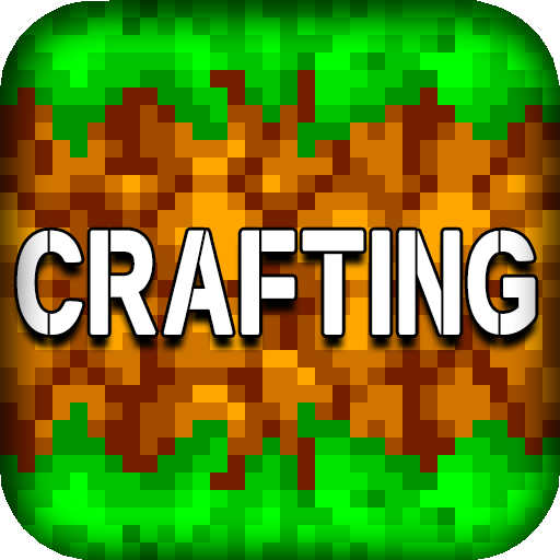 Crafting and Building APK MOD