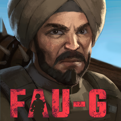 FAU-G Fearless and United Guards APK MOD
