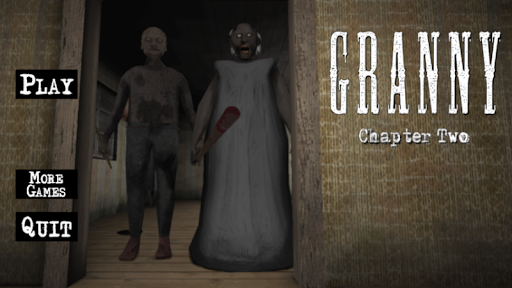 Granny Chapter Two screenshots 1