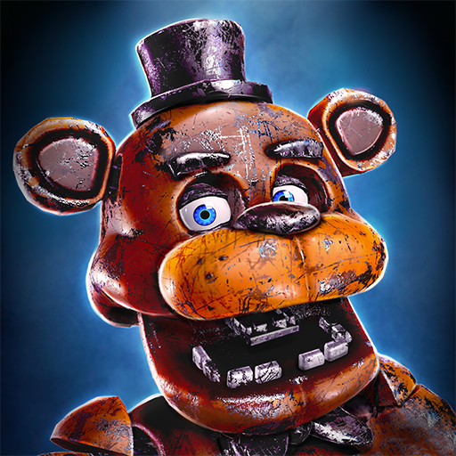Five Nights at Freddys AR Special Delivery APK MOD